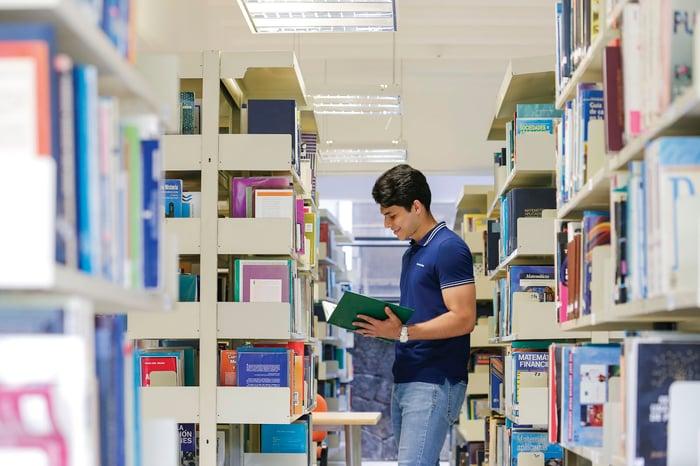 biblioteca anahuac veracruz